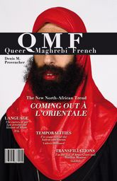 Queer Maghrebi FrenchLanguage, Temporalities, Transfiliations
